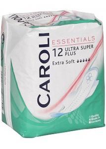ABENA Trosskydd Caroli Ultra Super Plus (fp om 12 st)