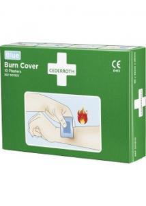 Cederroth Plåster Burn Cover (fp om 10 st)