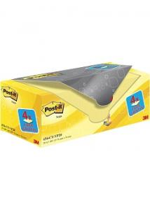 Post-it® Notes Value Pack 76x76mm (fp om 20 block)