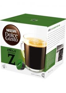DolceGusto Kaffekapslar Skånerost (fp om 16 st)