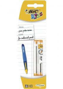 BiC Reservstift Kids Learner (fp om 6 st)