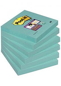 Post-it® Notes 76x76mm Asparagus green (block om 90 blad)