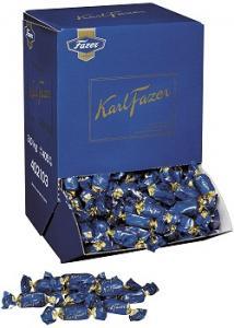 Choklad KARL FAZER 3kg (fp om 3 kg)