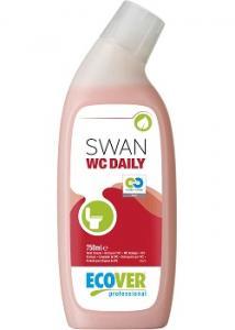 ECOVER PROFESSIONAL Sanitetsrengöring Swan 750 ml (flaska om 750 ml)