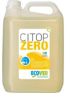 Ecover Handdiskmedel Citop Zero 5L (burk 5 l)