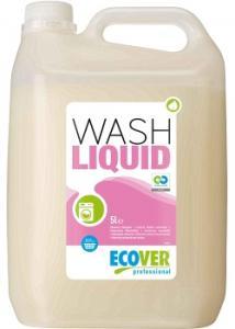 ECOVER PROFESSIONAL Tvättmedel flytande 5L (burk 5 l)
