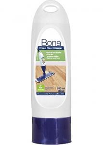 BONA Golvrengöring trä refill 0,85L (flaska om 850 ml)