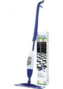 BONA Spraymopp Sten/klinkers/laminatgolv (set om 3 st)