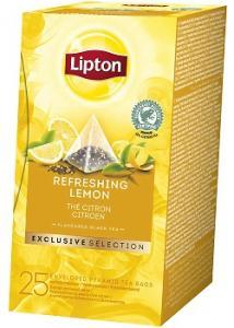 Lipton Te påse Trendy T Citron (fp om 25 st)