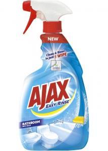 Ajax Allrengöring Badrum Spray 750ml (flaska om 750 ml)