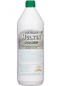 Golvrengörning Hulken Por-rent 1L (flaska om 1 l)