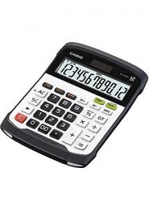 Casio Bordsräknare WD-320MT