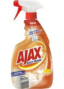 Ajax Allrengöring Universal Spray 750ml (flaska om 750 ml)