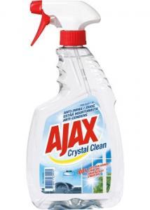 Ajax Fönsterputs Crystal spray 750ml (flaska om 750 ml)