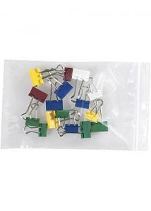 Grip-Seal PE Bags Plain (fp om 100 st)
