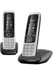 Gigaset Telefon C430 Duo