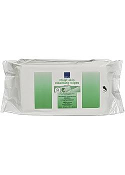 ABENA Våtservett oparfymerad refill (fp om 80 st)