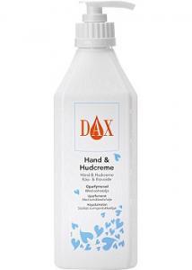 DAX Hand/Hudcreme 600ml