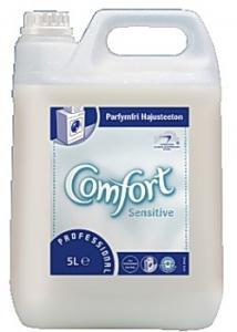 COMFORT Sköljmedel Sensitive pro 5L