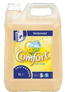 COMFORT Sköljmedel Fresh pro 5L