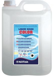 Nilfisk Tvättmedel Liquid Wash Color 5L