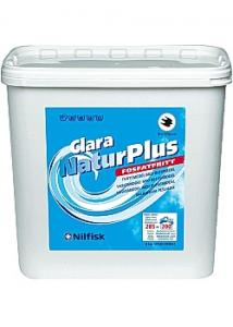 Nilfisk Tvättmedel Clara Natur Plus 8kg