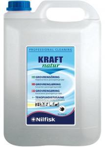 Nilfisk Grovrengöring Kraft Natur 5L