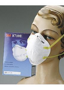 3M Dammfiltermask 3M