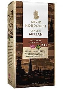 Classic Coffee Kaffe mellanrost 500g (fp om 500 g)