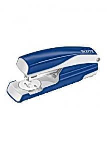 Leitz Häftapparat 5502 30 ark blå