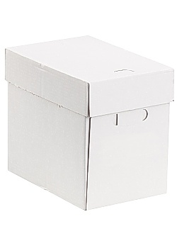 Simply Kopieringspapper A4 80g oh ( bunt 500 blad)