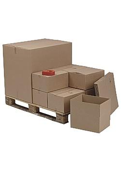 Boxon Wellåda E352 440x320x250mm A3 (fp om 25 st)