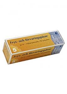 Polynova Fryspåse HD 5L (rulle om 30 st)