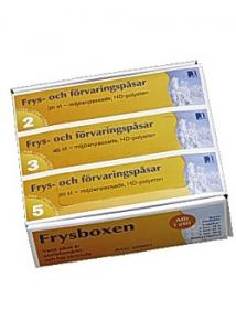 Polynova Fryspåse HD - box 2, 3 och 5L (fp om 3 st)