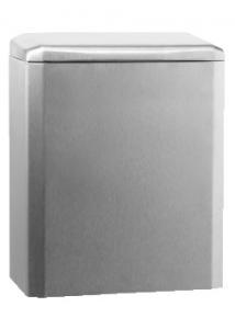 KATRIN Hygienpåshållare rostfritt stål