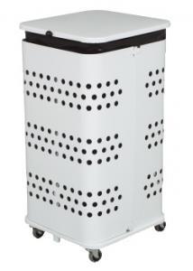 Säckskydd för 125L säckvagn