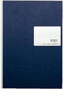 Esselte Kontorsbok A4 56 linj A 96 sidor