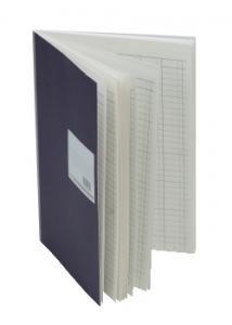 Esselte Kontorsbok A4 156N 96 sidor linj N
