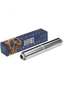 Aluminiumfolie Cutbox 45cmx150m 16my (rulle om 150 m)