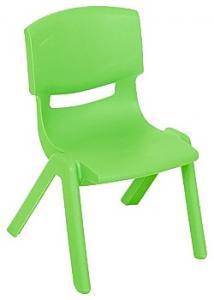 Barnstol Starke sitthöjd 35 cm grön