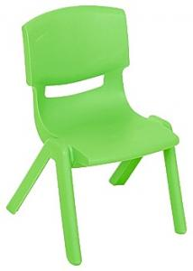 Barnstol Starke sitthöjd 38 cm grön
