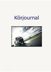 Burde Körjournal A5