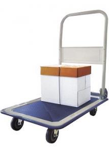 Twinco Plattformsvagn