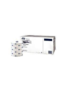 Tork Handduk matic H1 Premium (fp om 6 x 100 m)