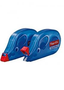 Tipp-Ex Korrigeringsroller pocket 4,2mm