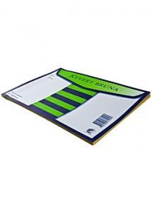 Kuvert konsument fp C5 brun (12)