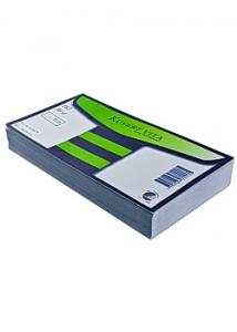 BONG Kuvert konsument fp E65 H2 vit (fp om 50 st)