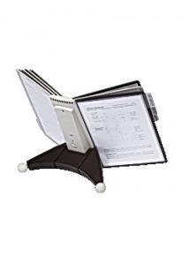 Durable Displaypanelsystem (fp om 10 st)
