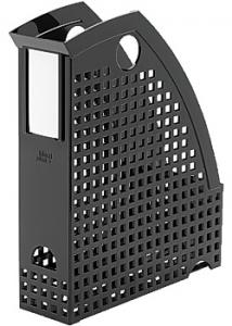 Durable Tidskriftssamlare Trend A4 svart