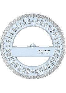 ARDA Gradskiva cirkel diameter 10cm